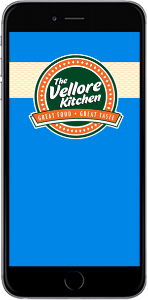 Vellore Kitchen